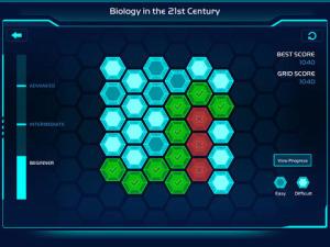 biology games 1