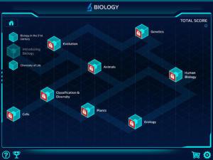biology games