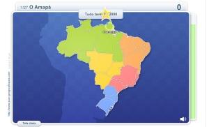 Jogos Geograficos