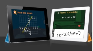 Elevated Math 1