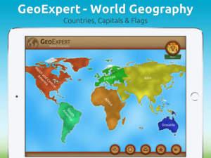 geo expert 1